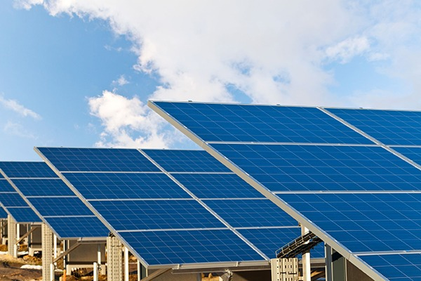 Solar PV for own use faces a formidable rates rise. Photograph: Shawn Hempel/123RF