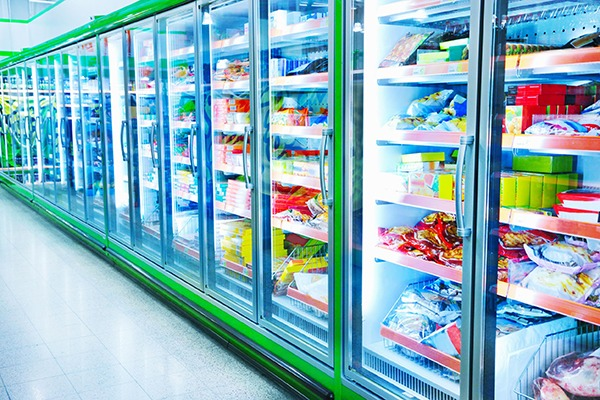 The use of HFCs in commercial refrigeration should be phased out bt 2025, says the Consumer Goods Forum. Photograph: Satina/123RF