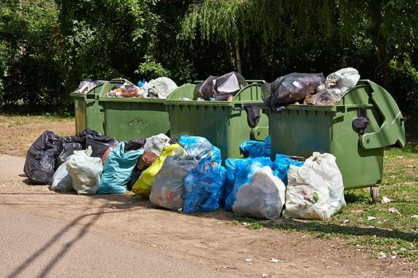 The document is intended to reduce confusion among householders on how they should recycle. Photograph: 123RF