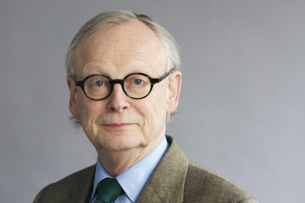 Lord Deben, CCC chair: Carbon budgets must be viable and cost effective, so timing of increased ambition is important. Photograph: The Committee on Climate Change