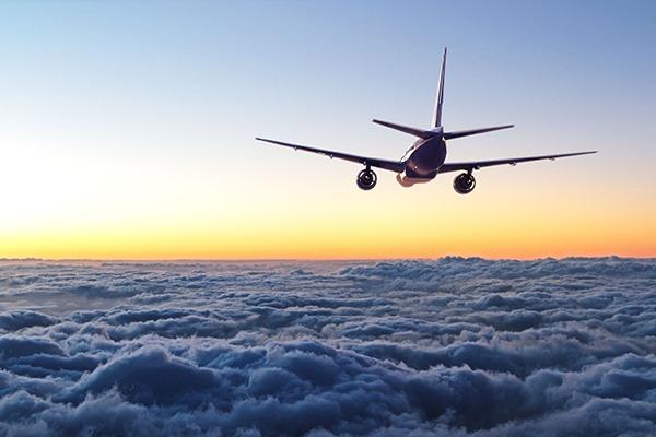 Airport operators have run fierce and expensive public marketing campaigns. Photograph: Daniil Peshkov/123RF