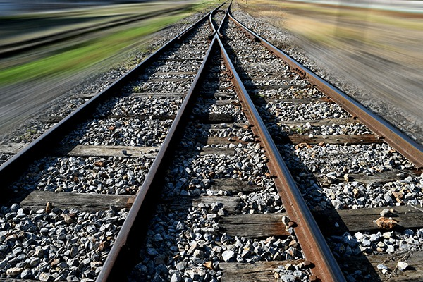 Rail, road, water, energy and waste policies could be improved. Photograph: Anan Punyod/123RF