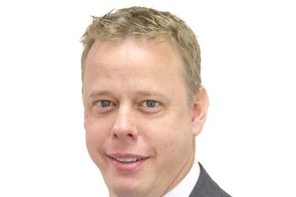 David Boyland, hydropower and renewables manager at Mott Macdonald