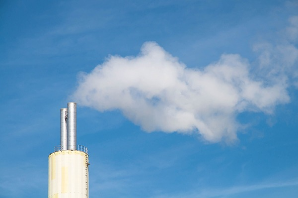 Initial findings showed EfW facilities had little impact on air quality. Photograph: Ulrich Mueller/123RF