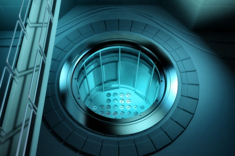 New nuclear reactor designs including SMRs will form part of the research funded. Copyright: 3dalia