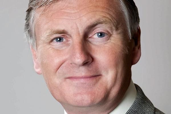 Martin Wright, chairman, Renewable Energy Association