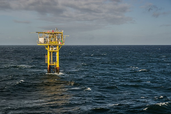 The oversight applies only to Northern Ireland, which does not have any offshore oil and gas operations. Ralph Hardwick/123RF