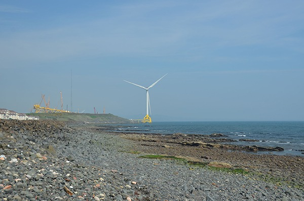 Offshore renewables advice provision could be moved to SNH. Photograph: Alan Finlayson/123RF