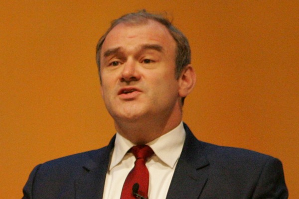 Former MP Ed Davey still has a strong view about the value of good regulation. Photograph: Liberal Democrats