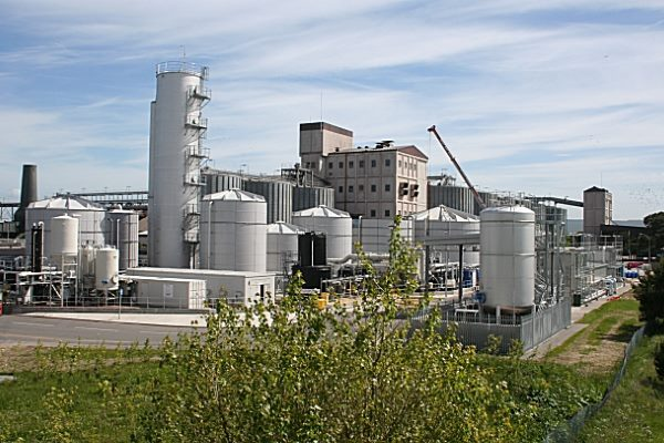 Diageo's biomass and biogas-powered Roseisle distillery will be covered by the rules. Photograph: Anne Burgess CC BY-SA 2.0