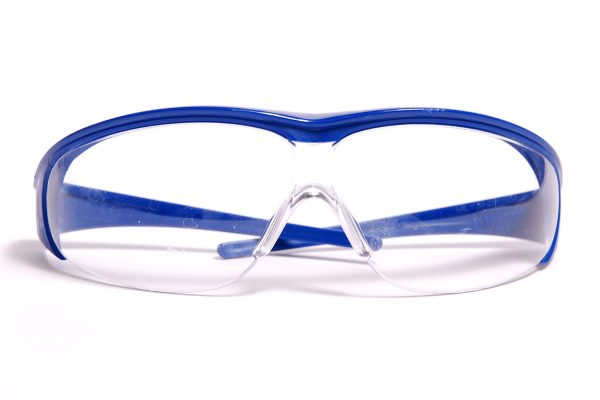 Polycarbonate, based on bisphenol A monomer, is used in an enormous range of products, from safety goggles to construction materials. Photograph: Lilly_M CC BY-SA 3.0