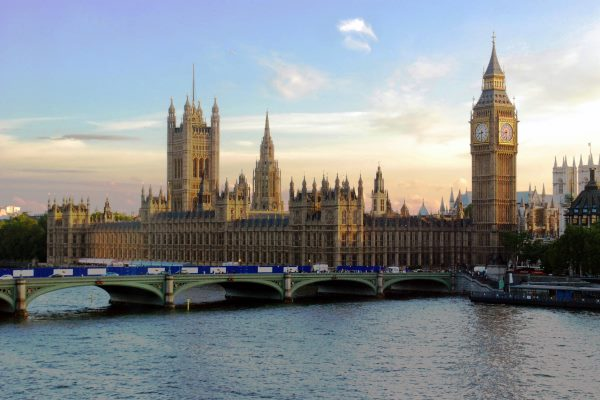 How the UK will adapt EU chemicals legislation is to be discussed in parliament. Photograph: Mike Gimelfarb