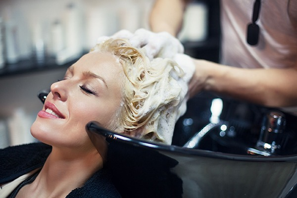 One of the substances proposed for authorisation may be found in some shampoos. Photograph: Luminastock/123RF