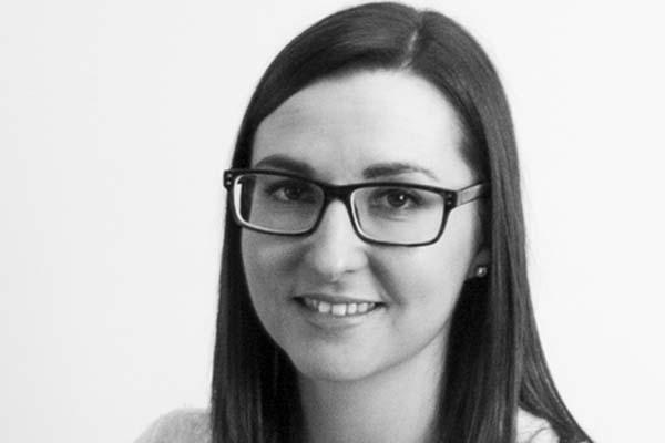 Inez Cornell, marketing manager at Radleys
