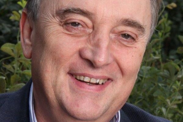 Shaun McCarthy will head up IEMA's Professional Standards Committee