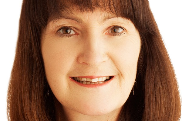 Lesley Rudd will take over as chief executive at the Sustainable Energy Association. Photo: SEA