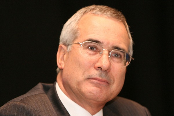 Lord Stern is chair of the LSE's Grantham Research Institute on Climate Change and the Environment. Photograph: LSE /Nigel Stead