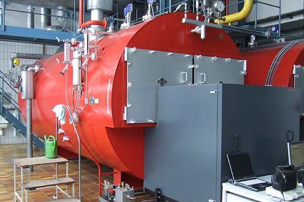 Operators of medium-sized boilers in Northern Ireland will not be able to use flexibilities available in Great Britain. Photograph: ChNPP CC BY-SA 3.0