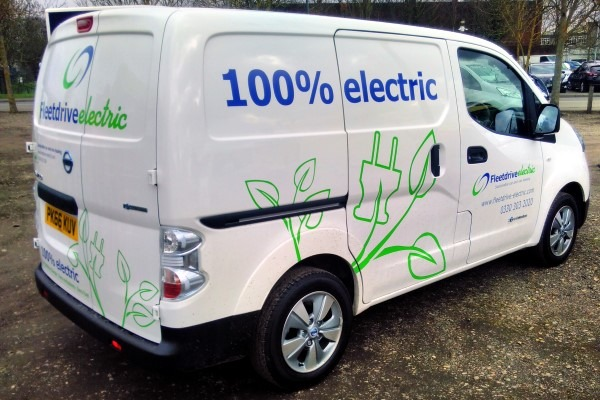Growing numbers of electric vehicles in the roads will cut tax receipts. Photograph: Gareth Simkins