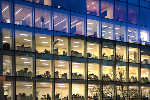 ISO 52000 should be used by architects, engineers and regulators. Photograph: Irstone/123RF