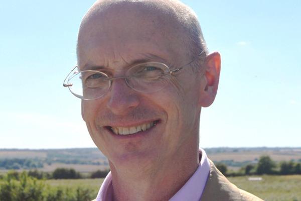 Shaun Spiers, director of the Green Alliance. Photo: Green Alliance