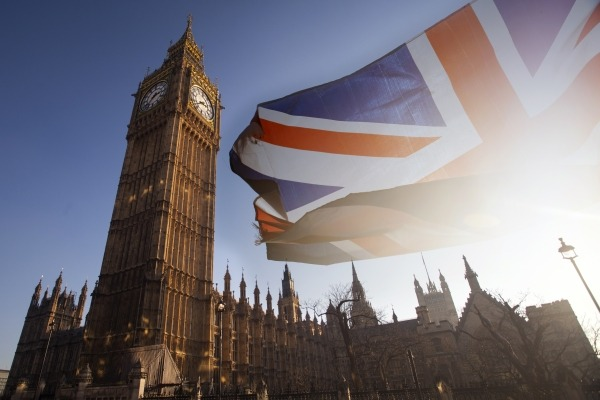 The government's plans for withdrawing the UK from the EU faces opposition from MPs and the House of Lords. Photograph: erika8213 / 123RF