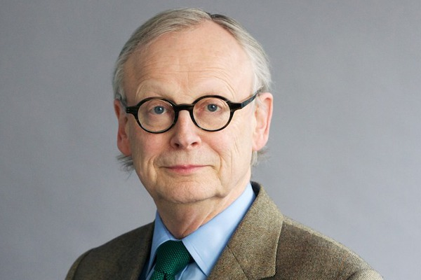 Lord Deben returns as CCC chair. Photograph: Committee on Climate Change
