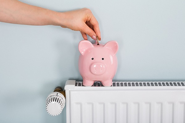 ESOS is making businesses more aware of the financial gains available from energy efficiency. Photograph: Andriy Popov/123RF