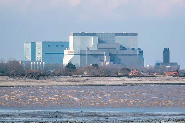 What will replace Euratom after UK splits? Photograph: Joe Golby/123RF