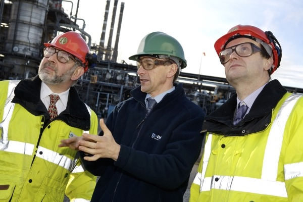 The Environment Agency has not been fair in its approach to the reforms, says EEF. Photograph: Environment Agency