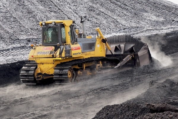 Governments are increasingly committed to phasing out coal power. Photograph: Petar Miloševic/Wikimedia