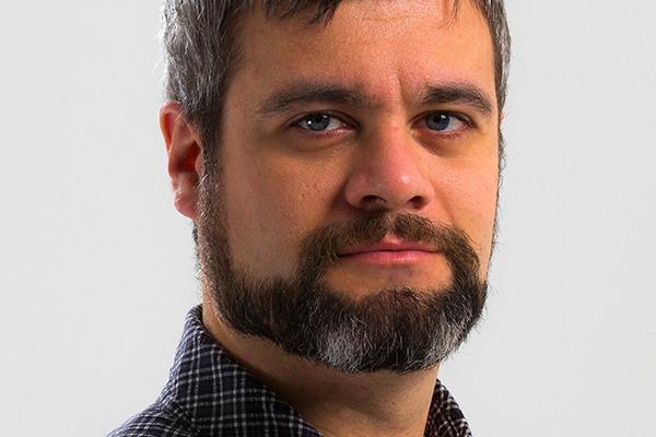 Gareth Simkins, writer, ENDS Report