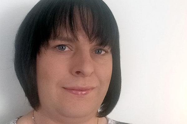 BAM's energy manager, Sarah Jolliffe