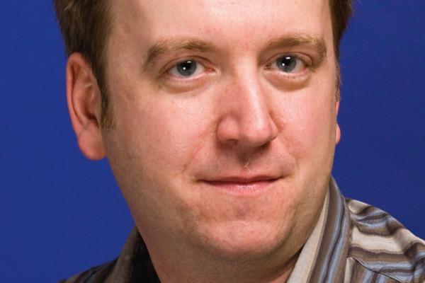 Jamie Carpenter