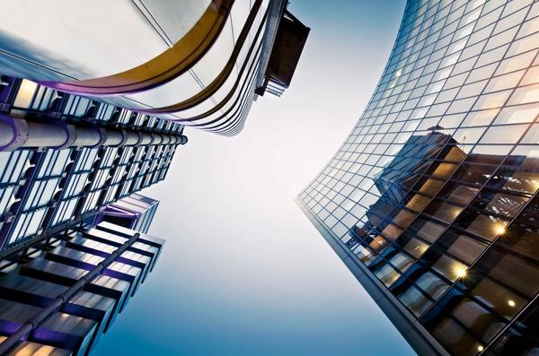 Buildings. Photograph: Krisztian Miklosy/123RF