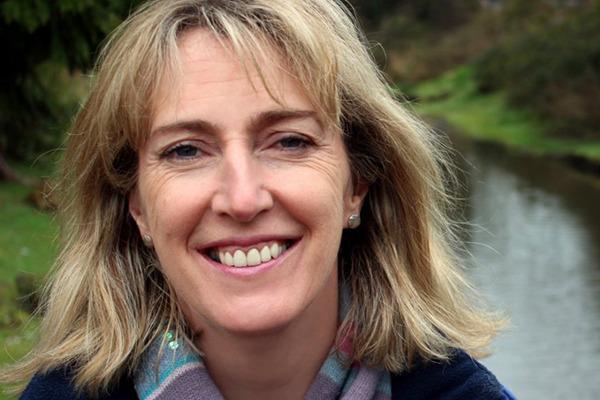 Helen McGrady: Photograph: National Trust