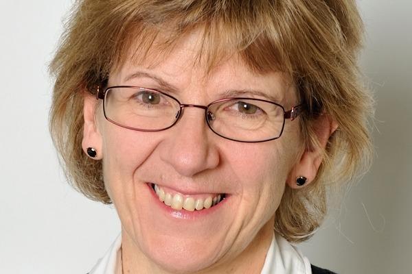 Linda Crichton, head of resource management, WRAP