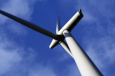 Planning delays have upset BT's wind power ambitions