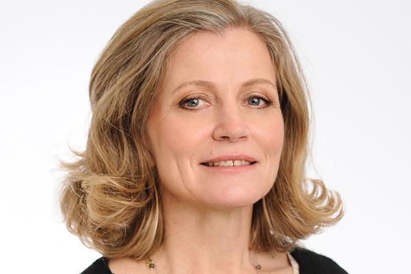 Environment Agency chair Emma Howard-Boyd