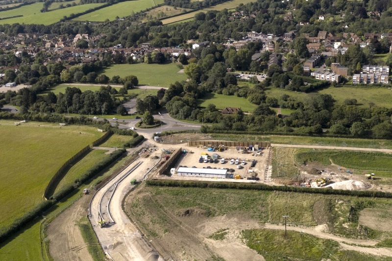 Why HS2's groundwater impacts are under scrutiny