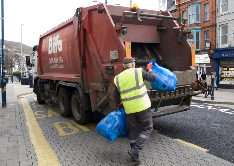 Biffa loses appeal over conviction for illegally exporting waste to China