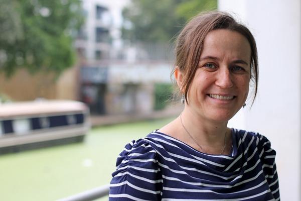 Gudrun Cartwright