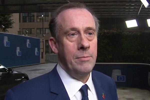 Martin Callanan