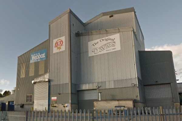 Pets Choice Factory in Blackburn
