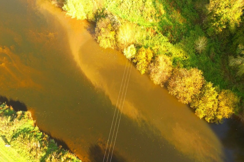 Environment Agency drops pollution incident reporting