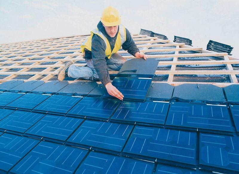 Solar Panels, from Solar Century