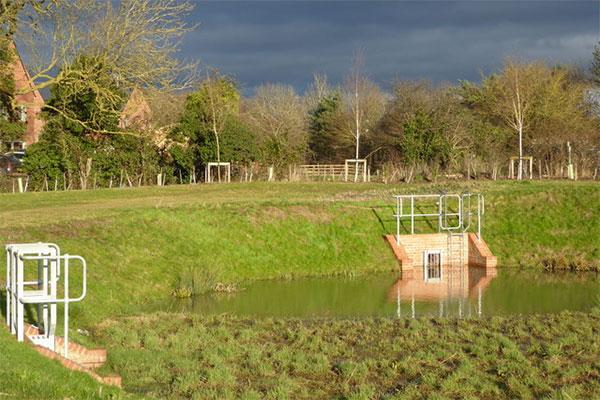 sustainable drainage system