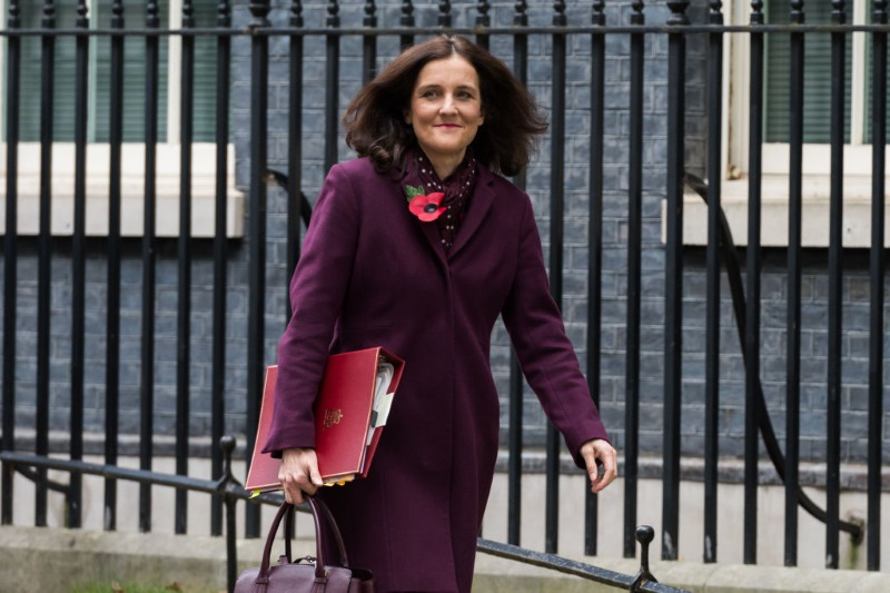 Villiers: 'There is scope for divergence' on environmental standards