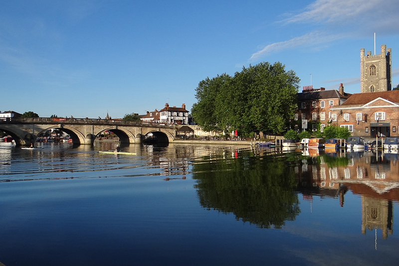 'High negligence': Thames Water fined £2.3m for sewage pollution