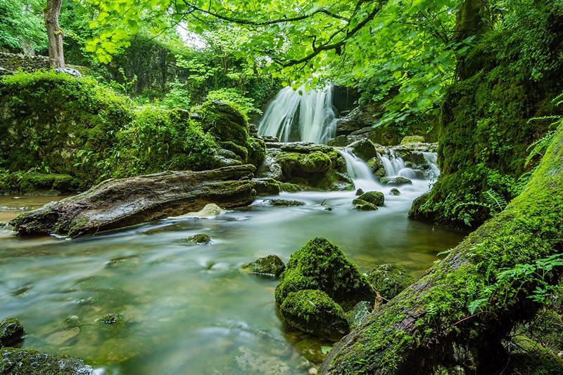 DEFRA faces legal action over river pollution